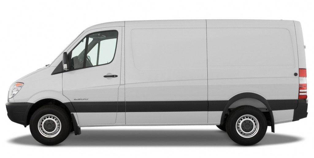 Dodge Sprinter Service - Dunedin, FL