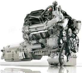 Sprinter Engine Service Pinellas Park, FL